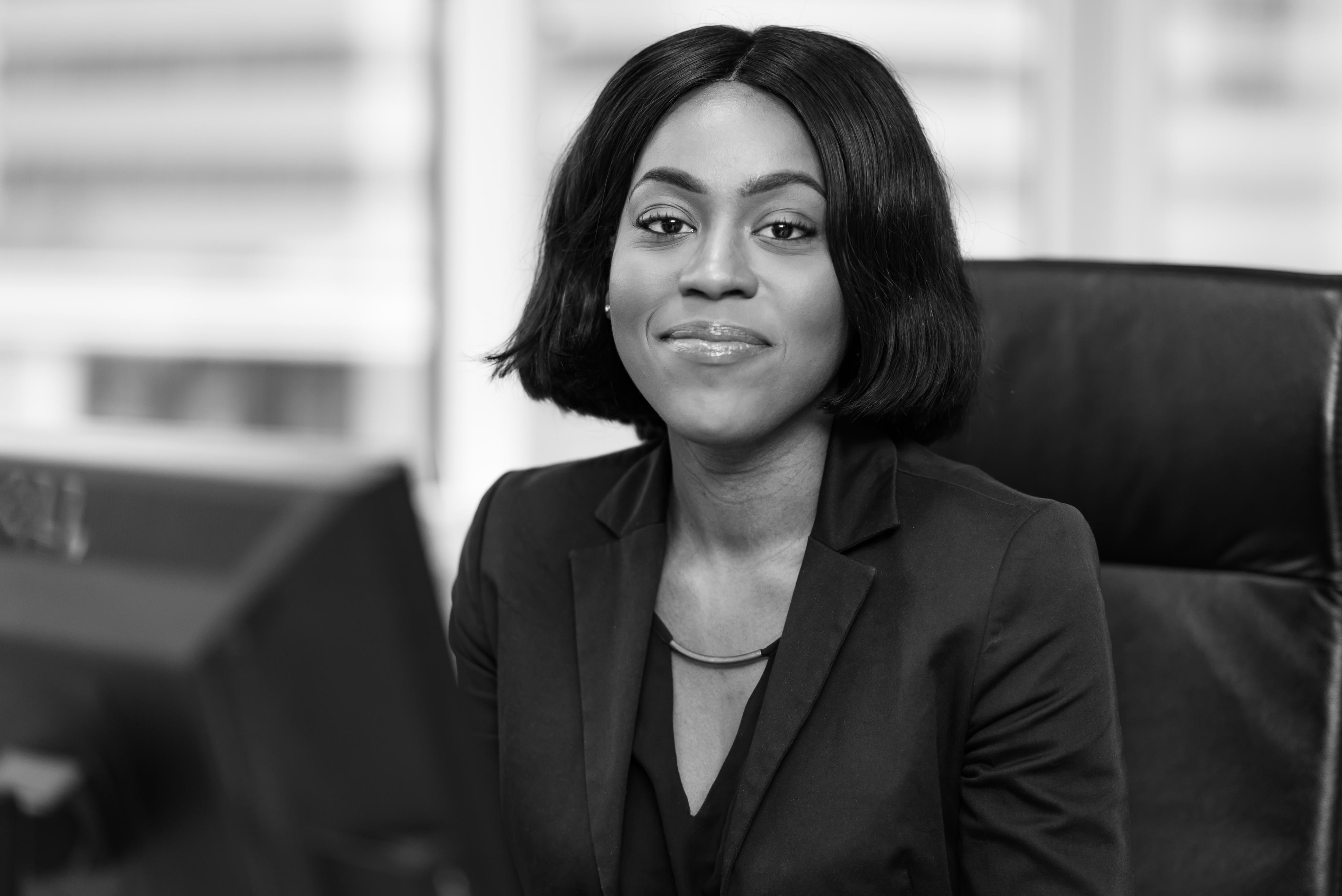 Nathasha Osei Bonsu<br /> [Consultant]