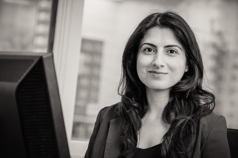 Dalia Al-Fallouji[Senior Consultant]